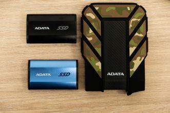SOUBOJ DISKŮ - HDD HD710M Pro vs SSD SE800