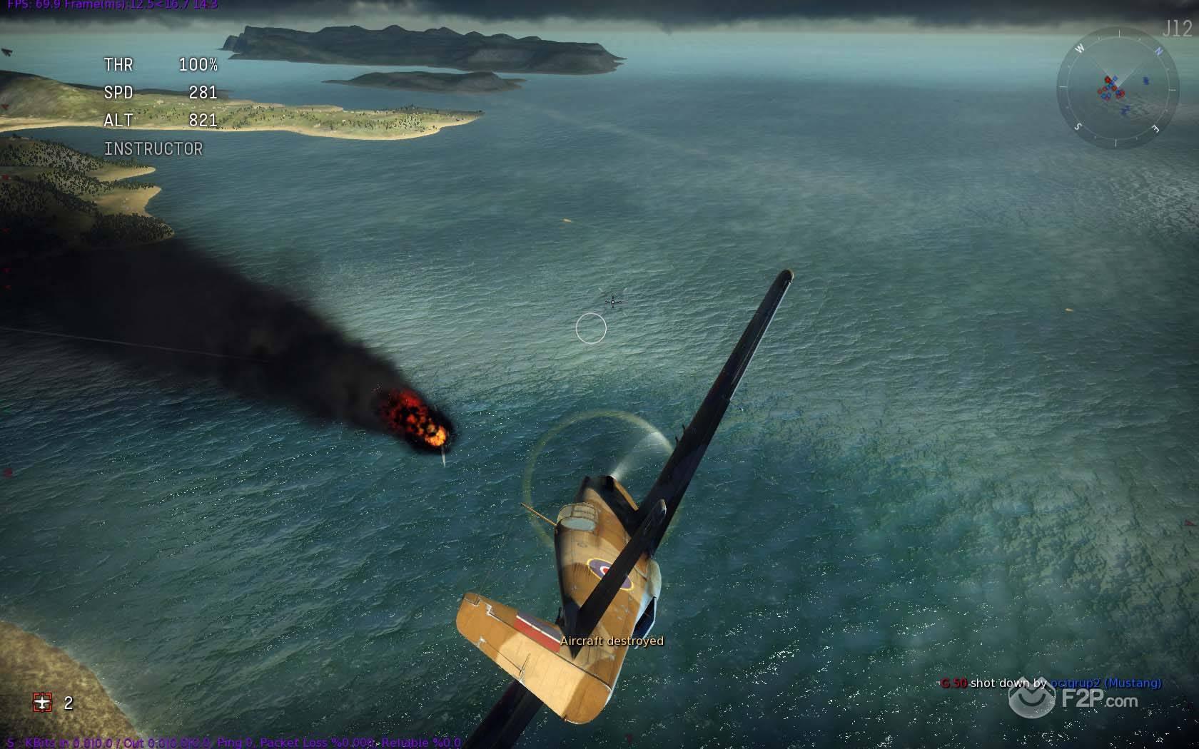 Warthunder Screenshot