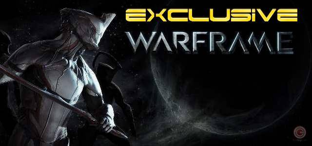 Gamescom 2013 Warframe Unleashes The Tenno On PS4