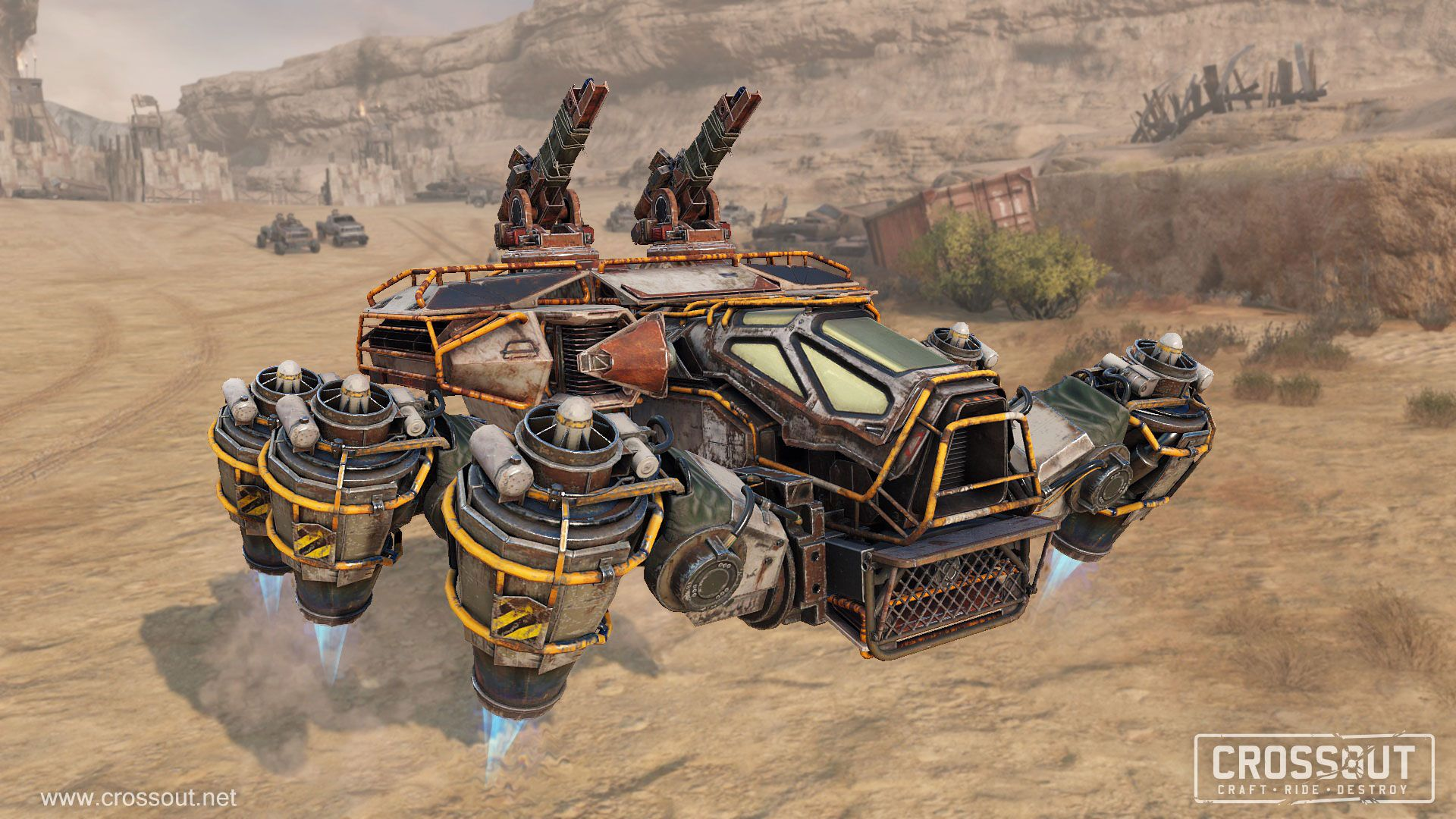3d Laser Wallpapers New Faction In Crossout Dawn S Children Here On F2p Com