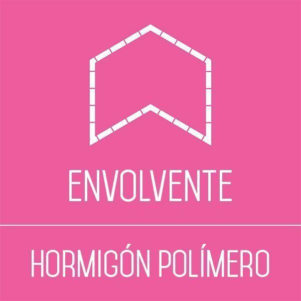 Hormigón Polímero