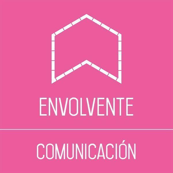 Comunicación en fachadas