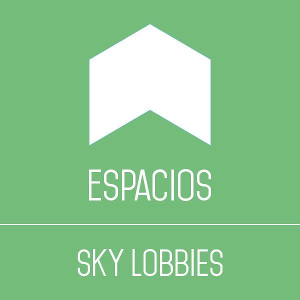 Sky Lobbies