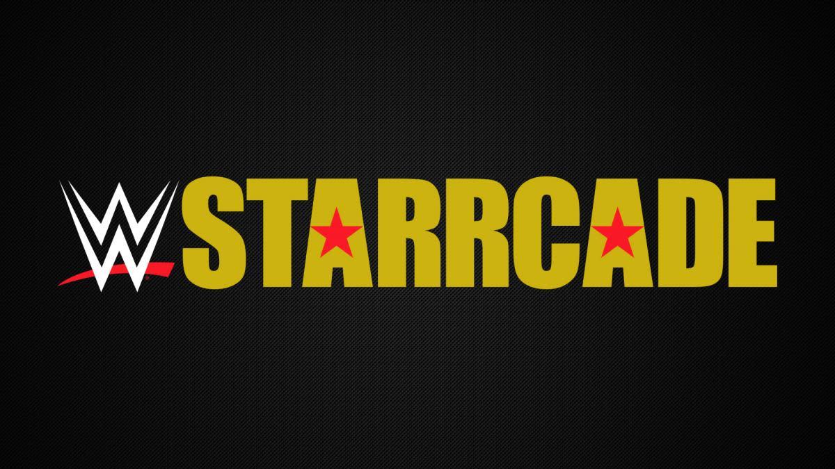 Image result for WWE Starrcade