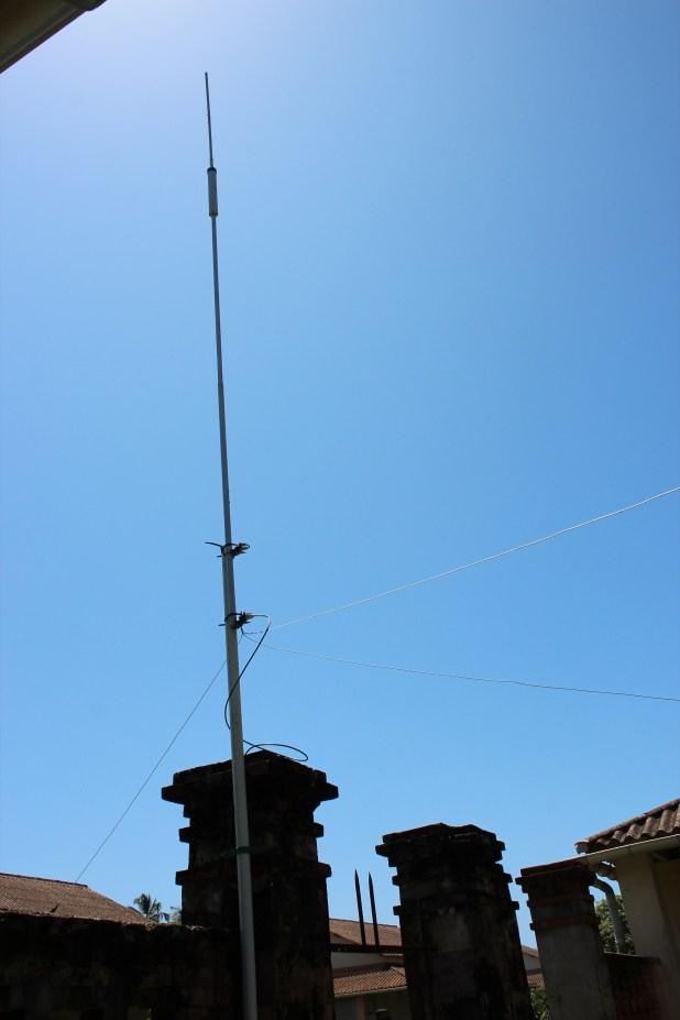 Antenne GPA30