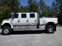 International Super Truck