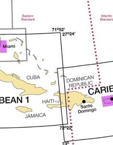 Caribbean chart index also vfr raster charts rh faa