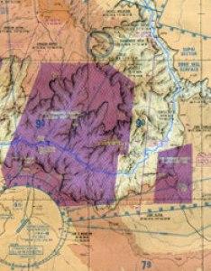 also grand canyon vfr aeronautical chart rh faa