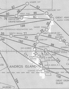 also gulf of mexico and caribbean planning chart rh faa