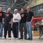 11 F1D equipo nac ARG