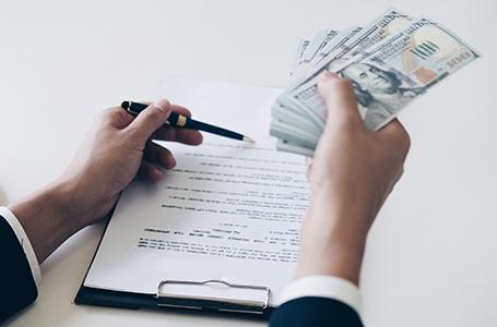fast cash personal loans having debit entry cards