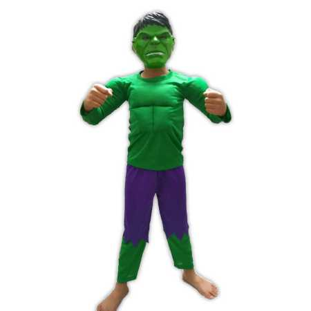 Hire Hulk Costume in Pune