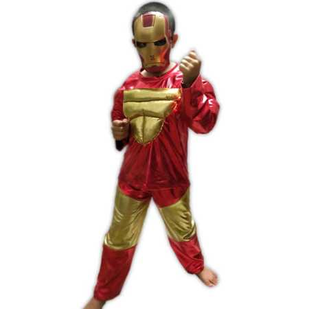 Hire Iron Man Costume