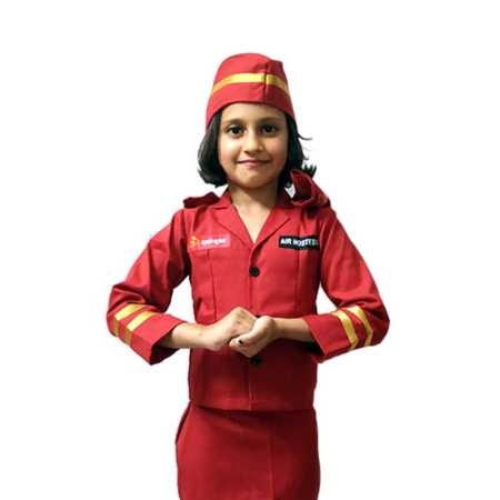 Hire Air Hostess Costume in Pune