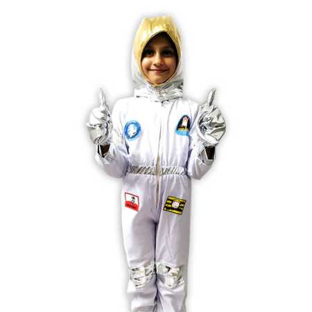 Hire Astronaut Costume
