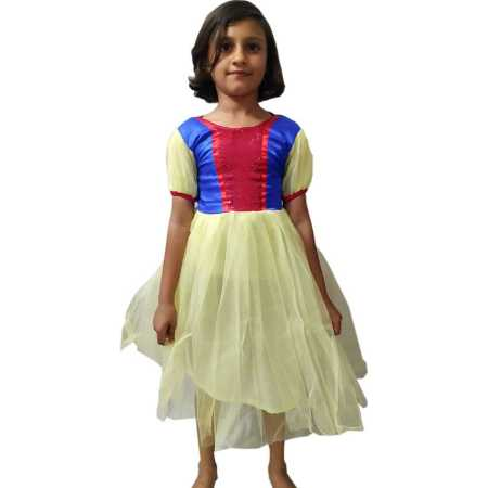 Hire Snow White Costume