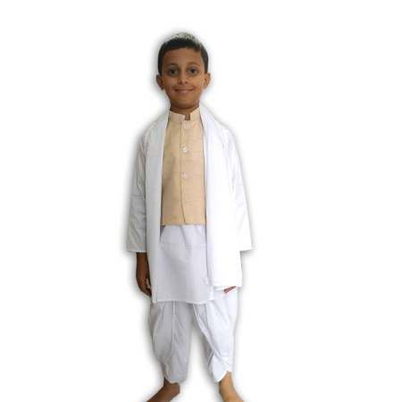 Hire Sardar Vallabhbhai Patel Costume