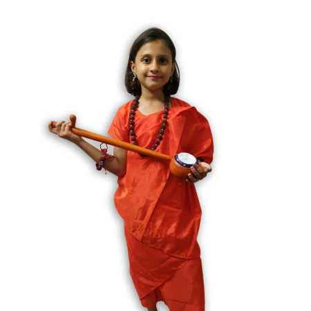 Hire Meerabai Costume
