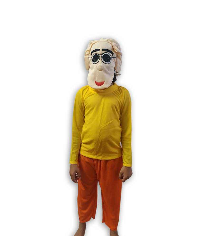 Hire Patlu Costume