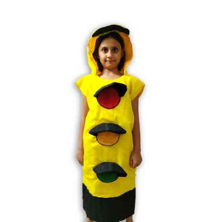 Hire Traffic Signal Costume