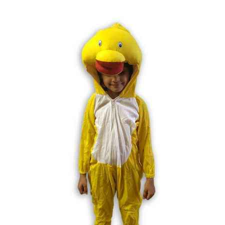 Hire Duckling Costume