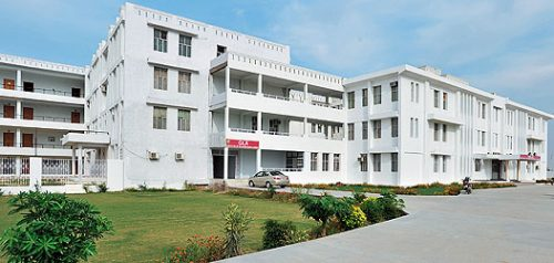 GLA University Mathura – College Details
