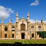 University of Cambridge United State