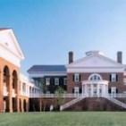 University of Virginia (Darden) Charlottesville, VA