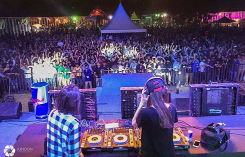 Moksha 16 Fest Photo 17