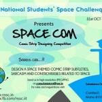 space com poster