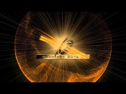 IIT Bombay Techfest 2012 Intro Video