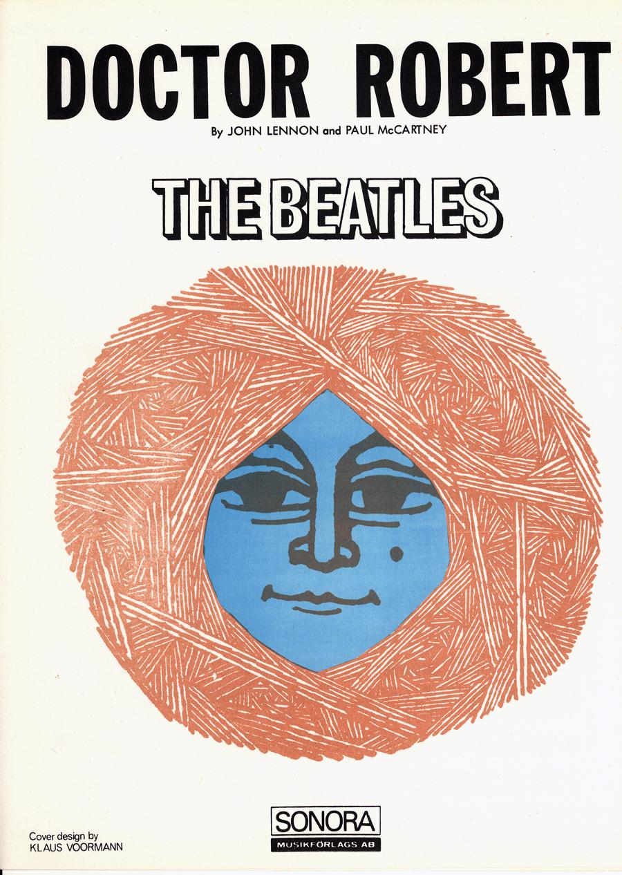 The Beatles - Doctor Robert - By John Lennon & Paul McCartney