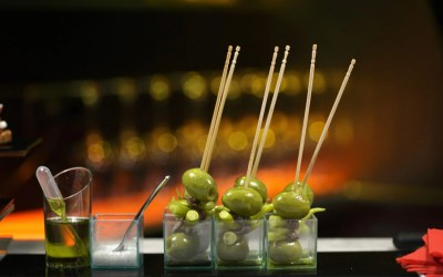 Pintxos – «matkjærlighet på pinne» i San Sebastian