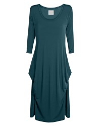 Style over 50- Dresses with sleeves for petite women | Fab ...