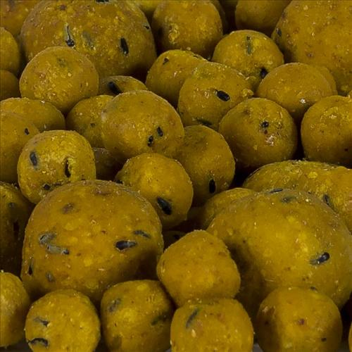 Scoberry Birdfood Boilies