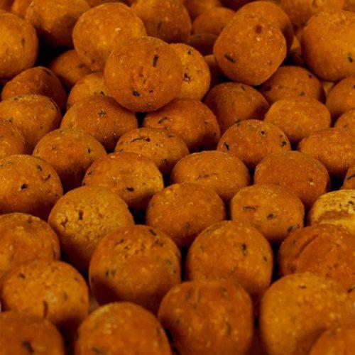 Sweet Peanut Mini Boilies