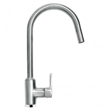 SCHOCK AQUADIVA SINGLE LEVER KITCHEN SINK MIXER TAP WITH
