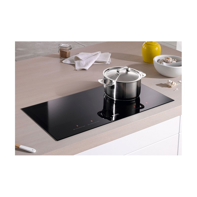 MIELE INDUCTION HOB KM 6381 916 CM FAB Appliances