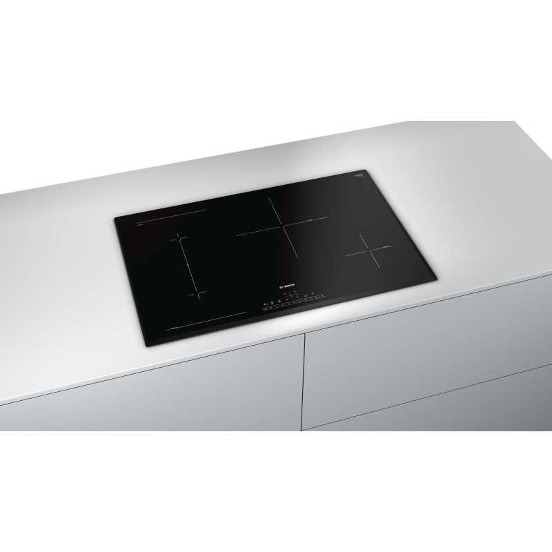 ENCIMERA DE INDUCCIN BOSCH PVS851FB5E 80 CM FAB Appliances