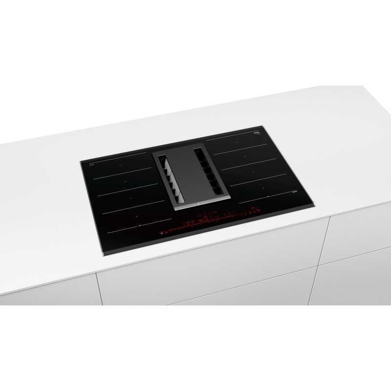 ENCIMERA DE INDUCCIN BOSCH PXX875D34E 816 MM FAB Appliances