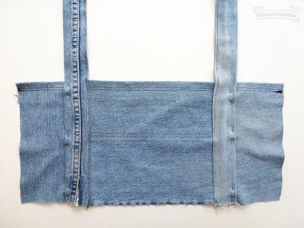 DIY Sexy Crop Top from Old Jean  DIY Tutorials