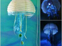 20+ DIY Paper Lantern Ideas and Tutorials