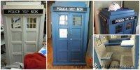 Cat playhouse diy plan Archives - FAB ART DIY Tutorials