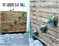 10 DIY Patio Privacy Screen Projects Free Plan  DIY Tips
