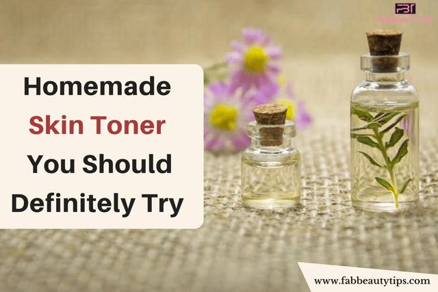 diy toner; homemade skin toner; homemade toner; natural toner for face; skin toner