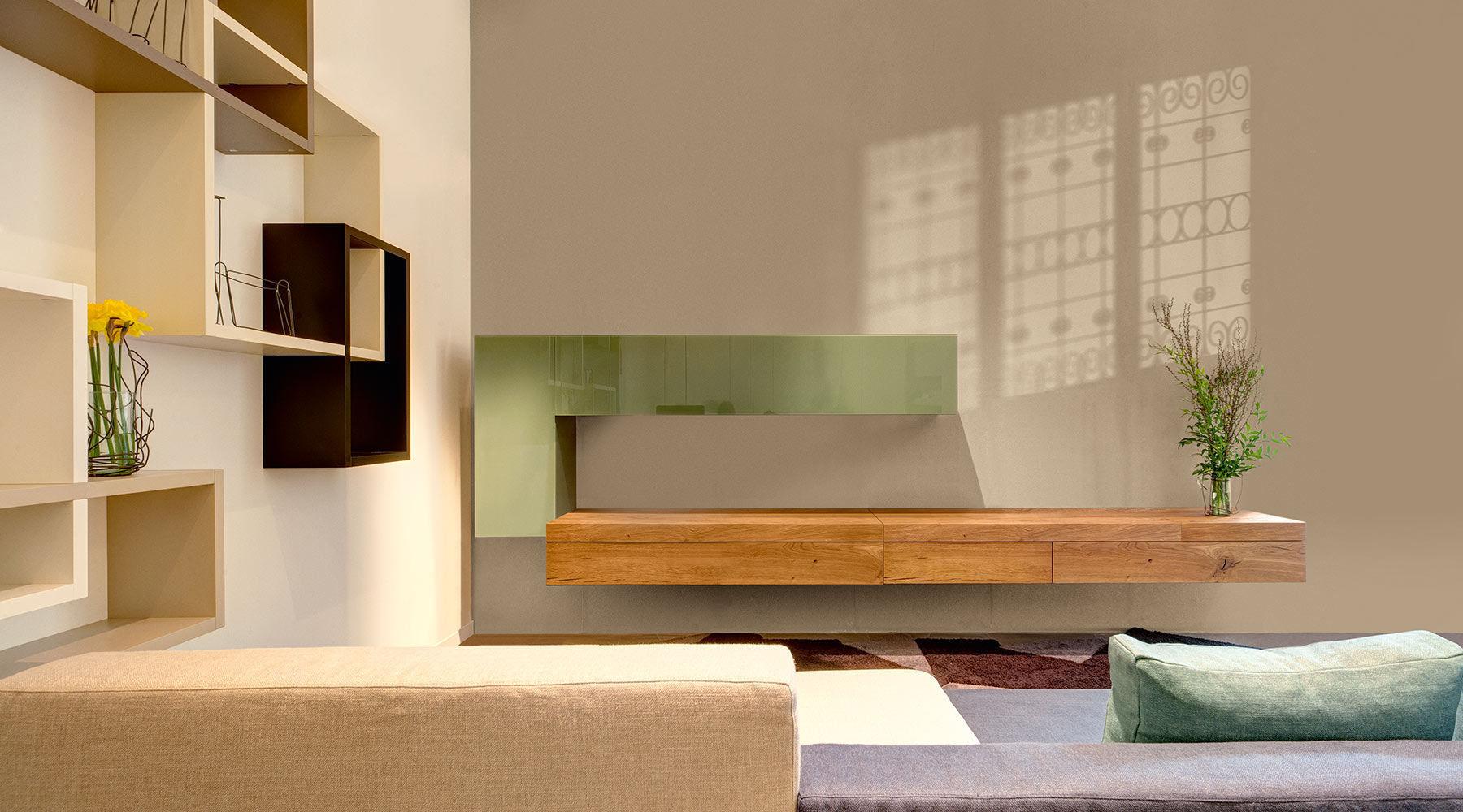 Mobili per il soggiorno idee per arredare il soggiorno