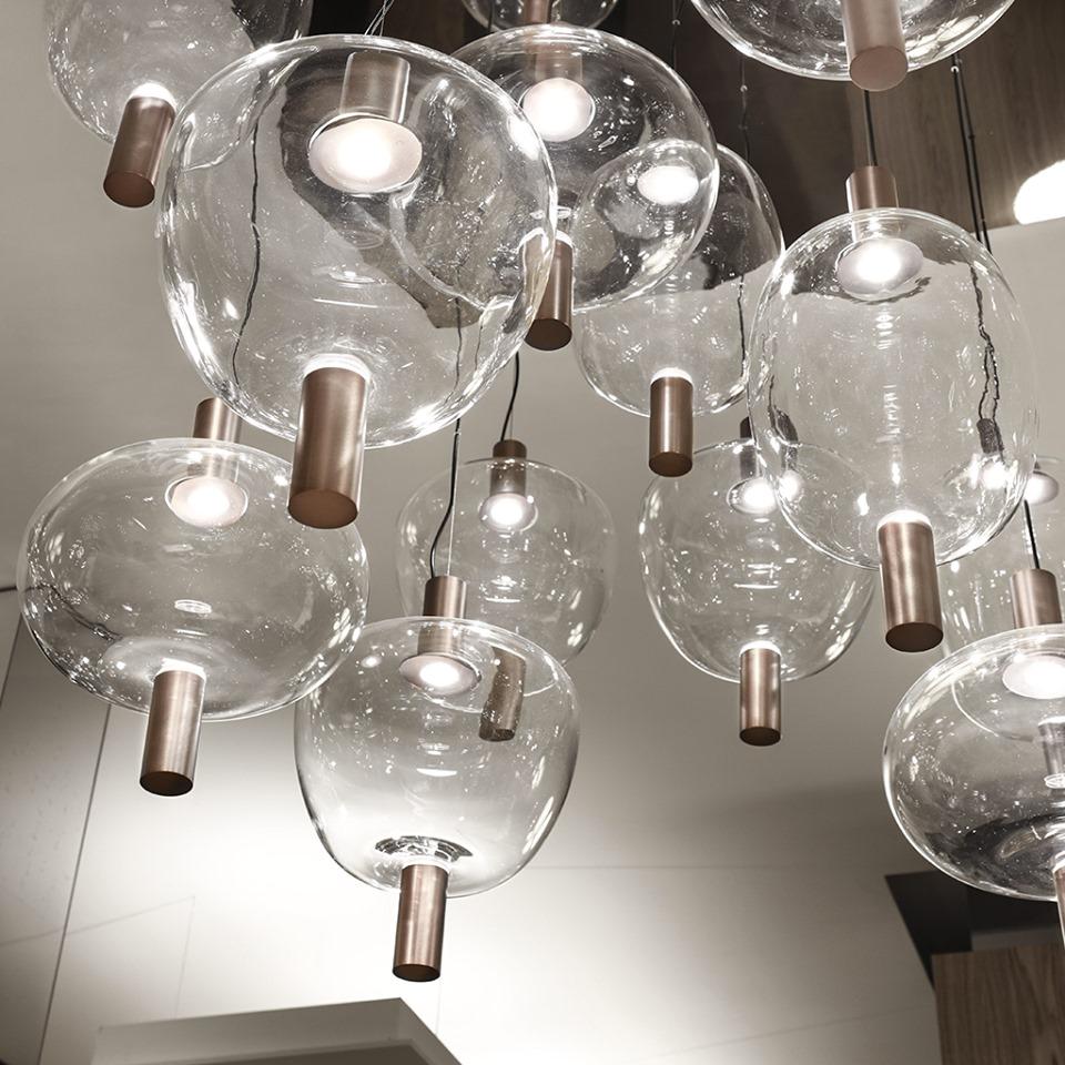 Le migliori soluzioni di arredamento e illuminazione a roma. Fabbrica Lampadari La Luce Circ Gianicolense 28 40 Roma