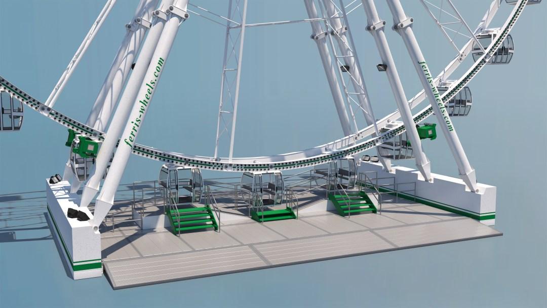 Ferris Wheel Smart Series 02