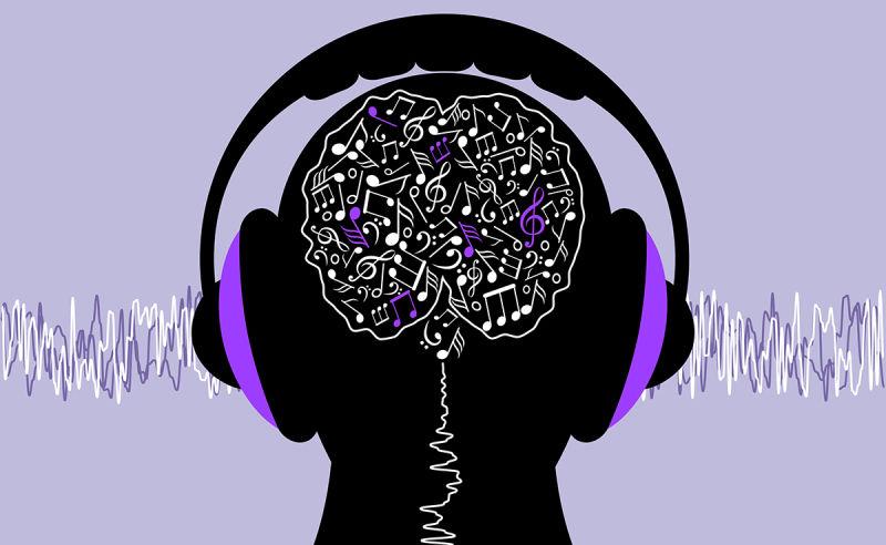Cerebro Y Música