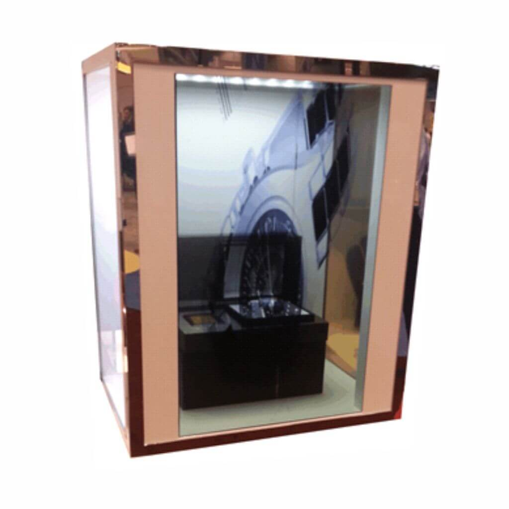 Transparent Display